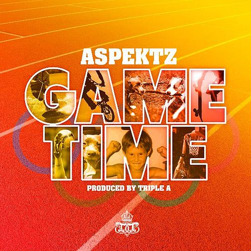 Gametime (Feels Like I'm Going to Make It) by Aspektz