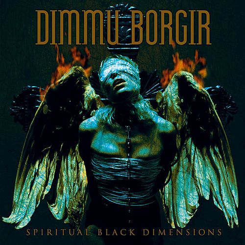 Spiritual Black Dimensions by Dimmu Borgir