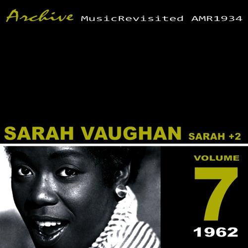 Sarah + 2 by Sarah Vaughan