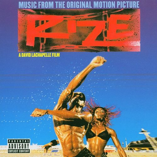 Rize (Music From The Original Motion Picture) von Various Artists