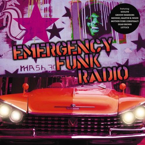 Emergency Funk Radio by Various Artists
