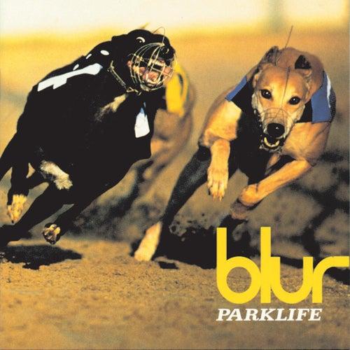 Parklife de Blur