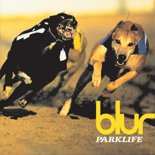 Parklife by Blur