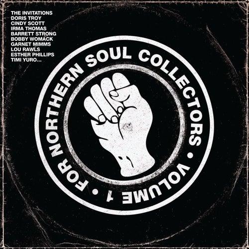 For Northern Soul Collectors: Volume 1 de Various Artists