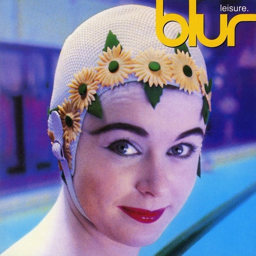Leisure de Blur