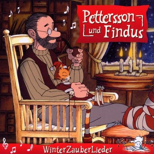 Winterzauberlieder von Pettersson und Findus