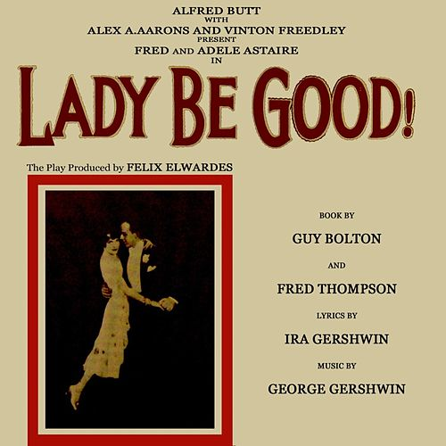 Lady Be Good de Original Soundtrack