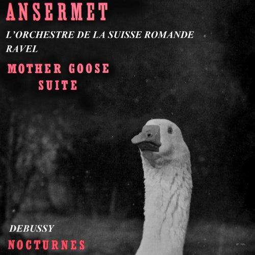 Ma Mere L'Oye/ Nocturnes de L'Orchestre de la Suisse Romande