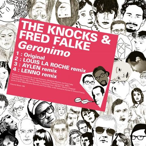 Kitsuné: Geronimo - EP de The Knocks