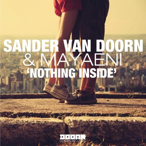 Nothing Inside von Sander Van Doorn