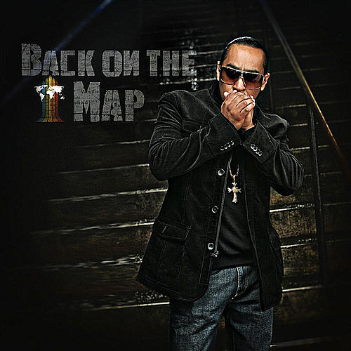 Back On the Map von Cano