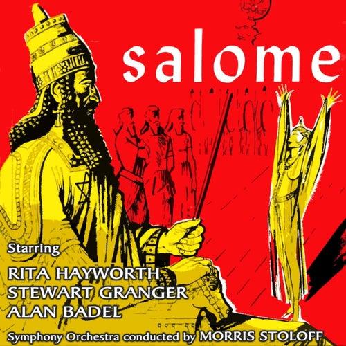 Salome van Original Soundtrack