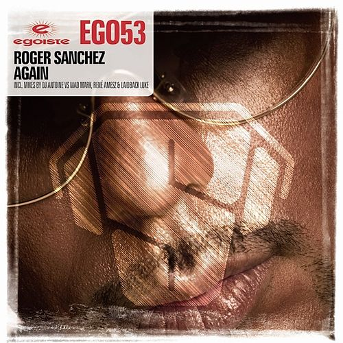 Again von Roger Sanchez