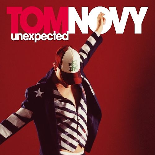 Unexpected de Tom Novy