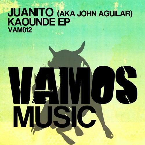 Kaounde EP von Juanito