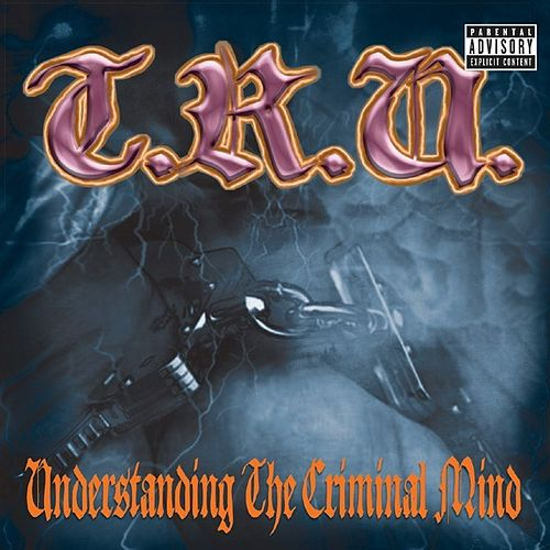 Understanding The Criminal Mind von Tru