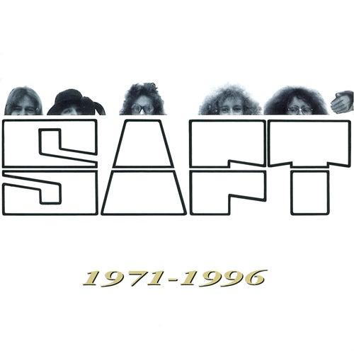 Saft 1971 - 1996 by Saft