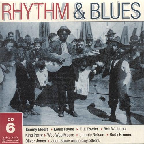 Rhythm & Blues Vol. 6 de Various Artists