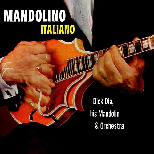 Mandoline Italiano by Dick Dia