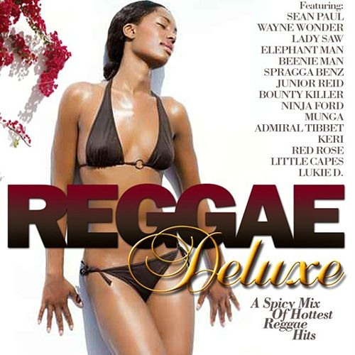 Reggae Deluxe de Various Artists