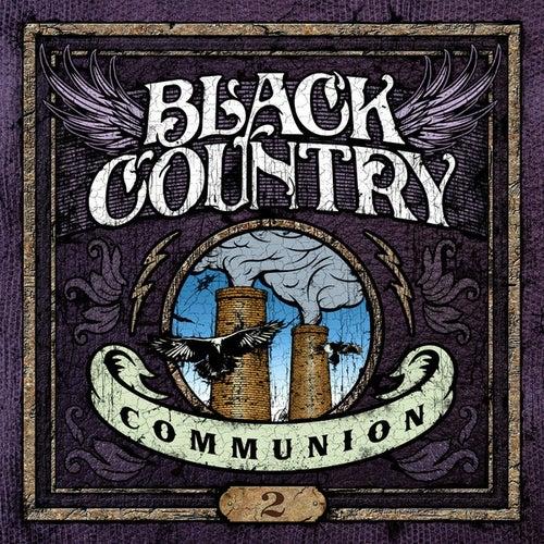 2 de Black Country Communion