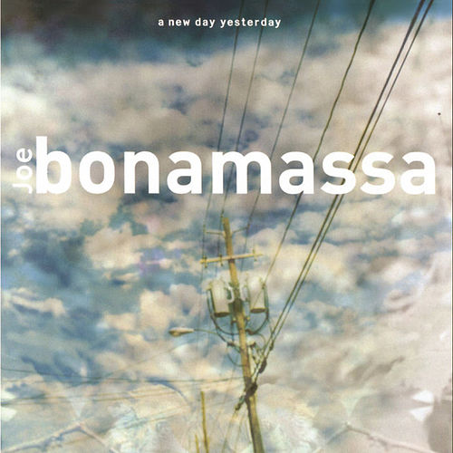 A New Day Yesterday by Joe Bonamassa