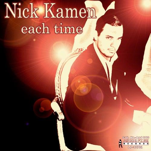 Each Time von Nick Kamen
