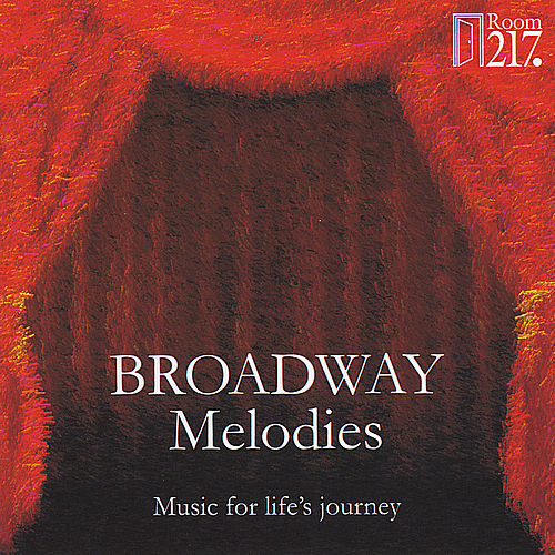 Broadway Melodies de Room 217