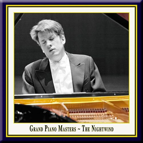 Grand Piano Masters - The Nightwind by Severin von Eckardstein