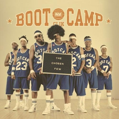 The Chosen Few von Boot Camp Clik