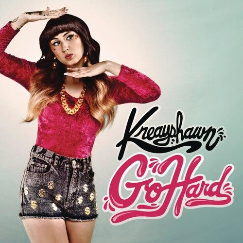 Go Hard (La.La.La) de Kreayshawn