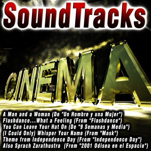 Soundtracks Cinema by The Film Band
