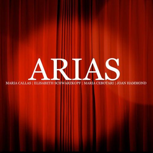 Arias de Various Artists