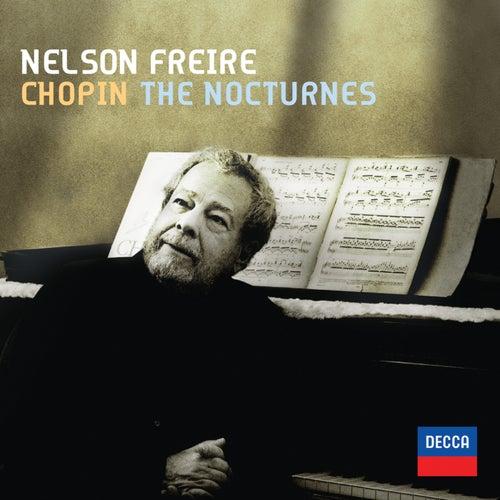 Chopin: The Nocturnes de Nelson Freire