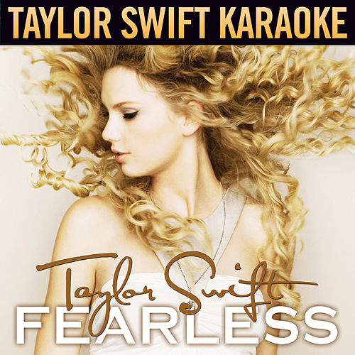 Fearless (Karaoke Version) de Taylor Swift