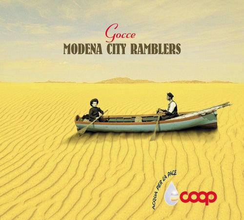 Gocce di Modena City Ramblers