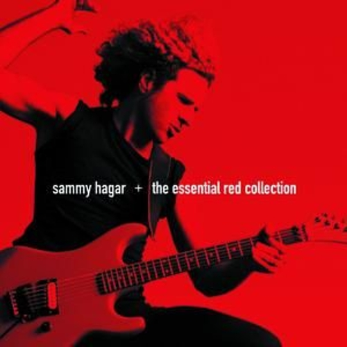 The Essential Red Collection de Sammy Hagar