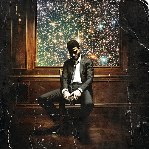 Man On The Moon II: The Legend Of Mr. Rager by Kid Cudi