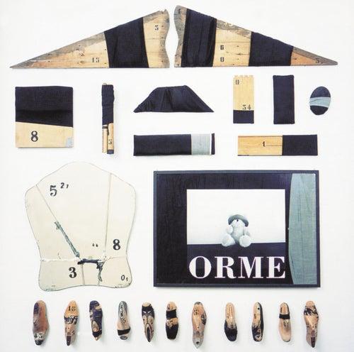 Orme von Le Orme