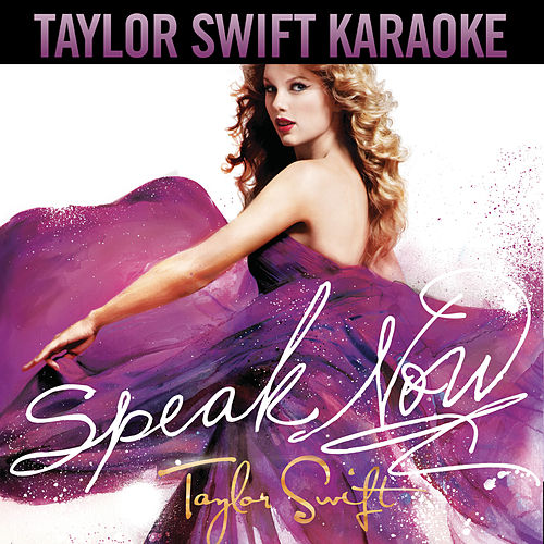 Speak Now di Taylor Swift