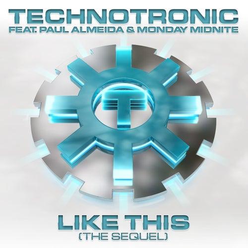 Like This (The Sequel) de Technotronic