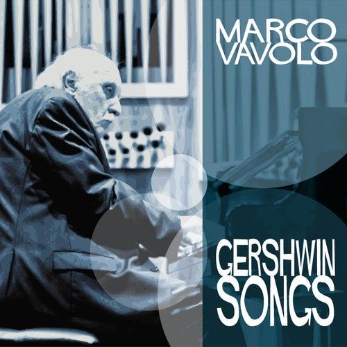 Gershwin Songs de Marco Vavolo