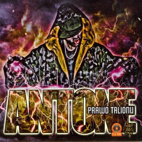 Prawo Talionu by Antone