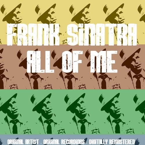 All of Me di Frank Sinatra