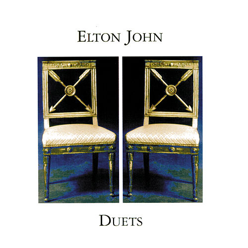 Duets by Elton John