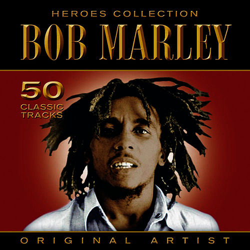 Heroes Collection - Bob Marley von Bob Marley