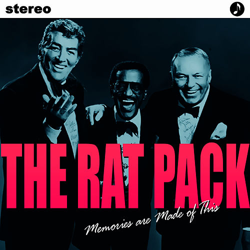 Memories Are Made Of This by Ratpack