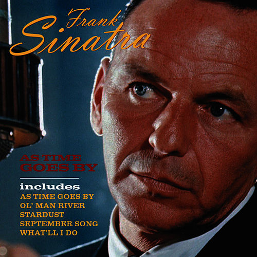 As Time Goes By by Frank Sinatra
