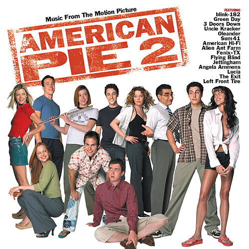 American Pie 2 de Various Artists