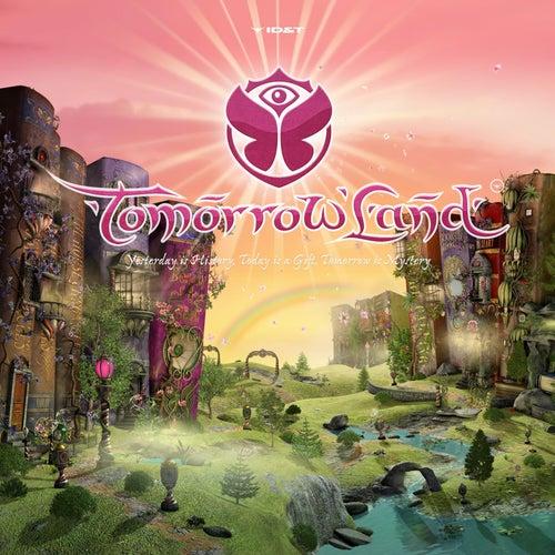 Tomorrowland 2012_02 von Various Artists